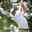 Brett Wetterich United Leasing Championship at Victoria National Golf Club - Round Two