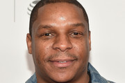 """Vin Rock from Naughty By Nature attends a screening of """"United Skates"""" during the 2018 Tribeca Film Festival at Cinepolis Chelsea on April 19, 2018 in New York City."""