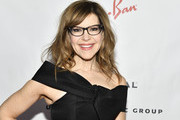 Lisa Loeb attends the Universal Music Group's 2019 After Party To Celebrate The GRAMMYs at ROW DTLA on February 10, 2019 in Los Angeles, California.