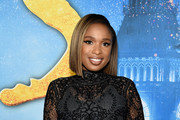 Jennifer Hudson attends The World Premiere of Cats, presented by Universal Pictures on December 16, 2019 in New York City.