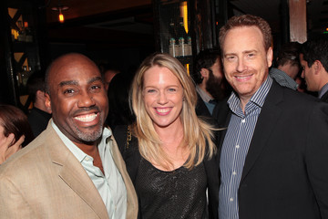 Vernon Sanders Universal Television Re-Naming Party