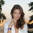 Alessia Piovan Unveiling of the New Cartier High Jewellery  Collection 'Sortilege'