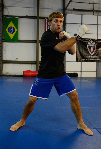 Ufc 148 Preview Team Alpha Male Workouts