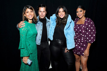 Ursula Carranza People En Español Hosts 6th Annual Festival To Celebrate Hispanic Heritage Month - Day 1