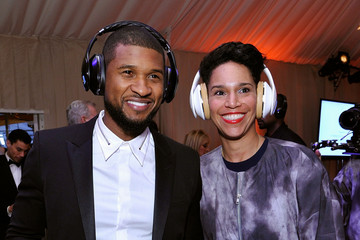 Usher Perrier-Jouet Celebrates The Art of Elysium's 8th Annual HEAVEN Gala Presented By Samsung Galaxy