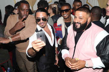 Usher Ciroc Celebrates DJ Khaled's Birthday in Beverly Hills