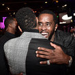 """Usher Sean Combs Pre-GRAMMY Gala and GRAMMY Salute to Industry Icons Honoring Sean """"Diddy"""" Combs - Inside"""
