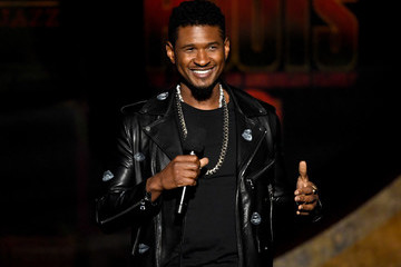 Usher Q85: A Musical Celebration For Quincy Jones