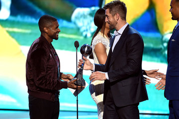 Usher The 2016 ESPYS - Show