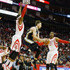 Josh Smith Dwight Howard Picture