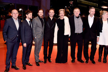 Uwe Preuss 'Alone in Berlin' Premiere - 66th Berlinale International Film Festival