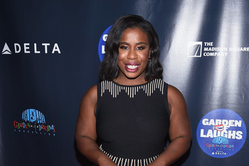 Uzo Aduba 2017 Garden of Laughs