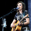 AMY MACDONALD V Festival 2010 - Day Two