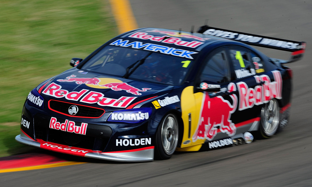 Jamie Whincup Photos Photos Supercars Townsville