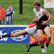 Matthew Sharkey VFL 2nd Qualifying Final - North Ballarat v Scorpions