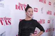 Camille Guaty attends VH1 Daytime Divas Premiere Event at the Whitby Hotel on June 1, 2017 in New York City.
