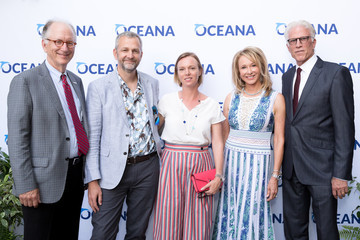 Valarie Van Cleave 11th Annual SeaChange Summer Party