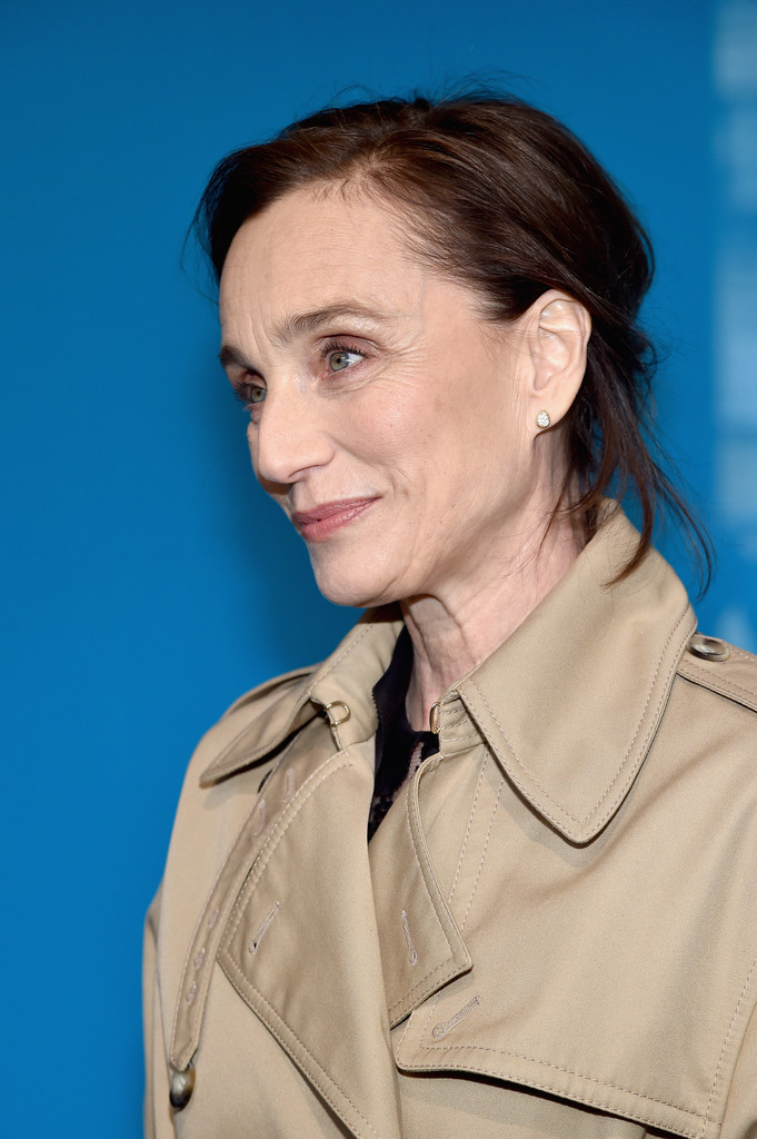 Kristin Scott Thomas Nude Photos 47