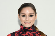 Olivia Palermo attends the Valentino show as part of the Paris Fashion Week Womenswear Fall/Winter 2019/2020  on March 03, 2019 in Paris, France.