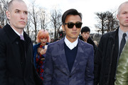 Nicholas Tse Photos Photo