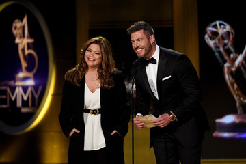 Valerie Bertinelli 45th Annual Daytime Emmy Awards - Show