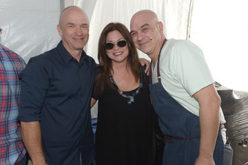 Valerie Bertinelli Goya Foods Grand Tasting Village featuring MasterCard Grand Tasting Tents & KitchenAid® Culinary Demonstrations - 2016 Food Network & Cooking Channel South Beach Wine & Food Festival presented by FOOD & WINE