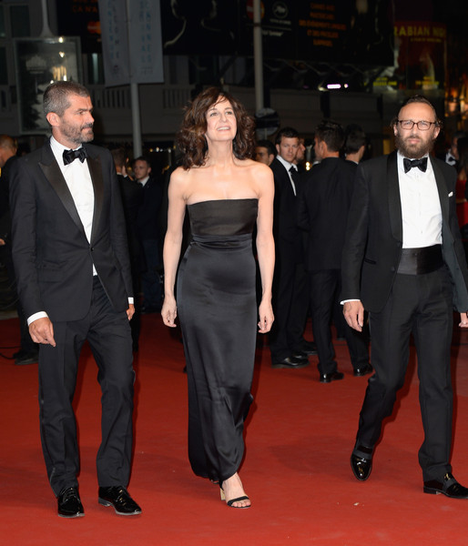 'Marguerite And Julien' Premiere - The 68th Annual Cannes Film Festival
