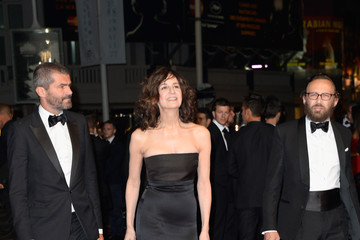 Valerie Lemercier 'Marguerite And Julien' Premiere - The 68th Annual Cannes Film Festival