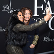 "Valerie Simpson Tyler Perry's ""A Fall From Grace"" New York Premiere"
