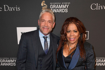 Valerie Simpson Pre-GRAMMY Gala And GRAMMY Salute To Industry Icons Honoring Clarence Avant – Arrivals