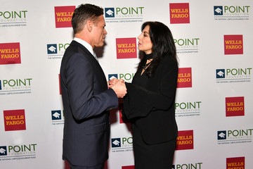 Valerie Smaldone Point Foundation Hosts Annual Point Honors New York Gala Celebrating The Accomplishments Of LGBTQ Students - Arrivals