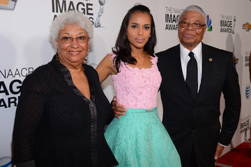 Valerie Washington 44th NAACP Image Awards - Red Carpet