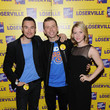 Valorie Curry New York Premiere Of MarVista Entertainment's LOSERVILLE