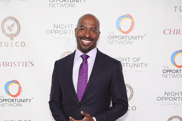 Van Jones 2018 Night Of Opportunity Gala