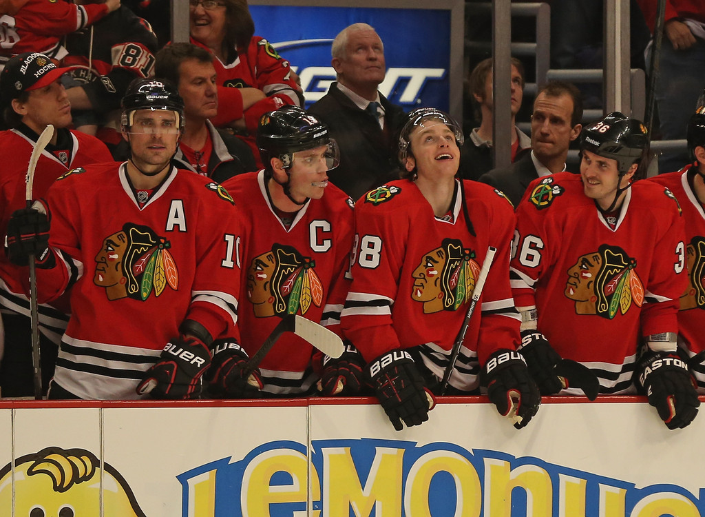 "secret photos of stars vs blackhawks в""– 63810"