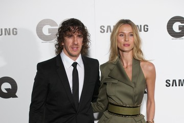 Vanesa Lorenzo GQ Men of the Year Awards in Madrid