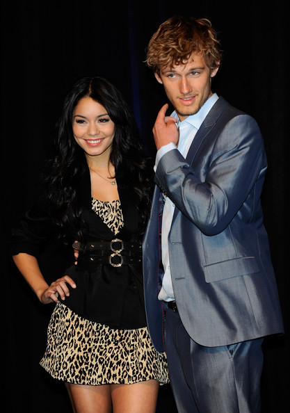 alex pettyfer picture. Alex Pettyfer and Vanessa