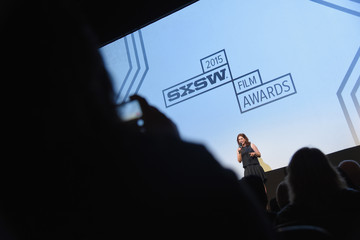 Vanessa Bayer SXSW Film Awards