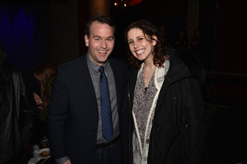 Vanessa Bayer 'Mike Birbiglia: Thank God For Jokes' Opening Night
