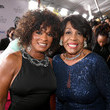Vanessa Bell Calloway BET Presents The 51st NAACP Image Awards - Red Carpet