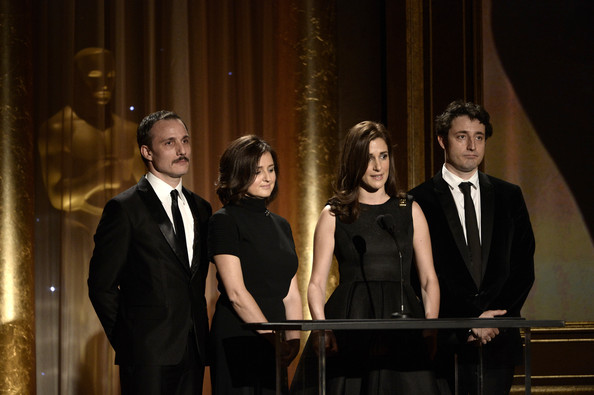 Inside the Governors Awards in Hollywood