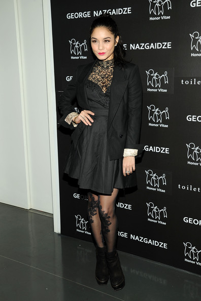 Charity Meets Fashion Holiday Celebration Honoring The World's Children