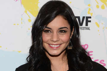 """Vanessa Hudgens """"The Carrie Diaries"""" Premiere - Opening Night - 2012 New York Television Festival"""