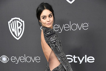 Vanessa Hudgens Warner Bros. Pictures and InStyle Host 18th Annual Post-Golden Globes Party - Arrivals