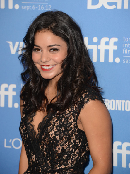"Vanessa Hudgens - ""Spring Breakers"" Photo Call - 2012 Toronto International Film Festival"