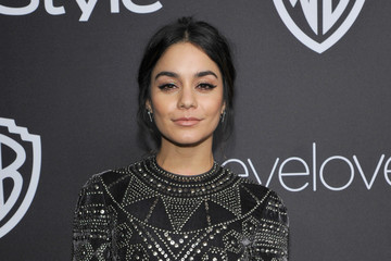 Vanessa Hudgens The 2017 InStyle and Warner Bros. 73rd Annual Golden Globe Awards Post-Party - Red Carpet