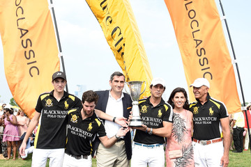 Vanessa Kay The Ninth Annual Veuve Clicquot Polo Classic - VIP