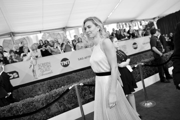 Vanessa Kirby The 23rd Annual Screen Actors Guild Awards - Red Carpet