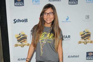 Vanessa Marcil 5th Annual Kiehl's LifeRide Celebration