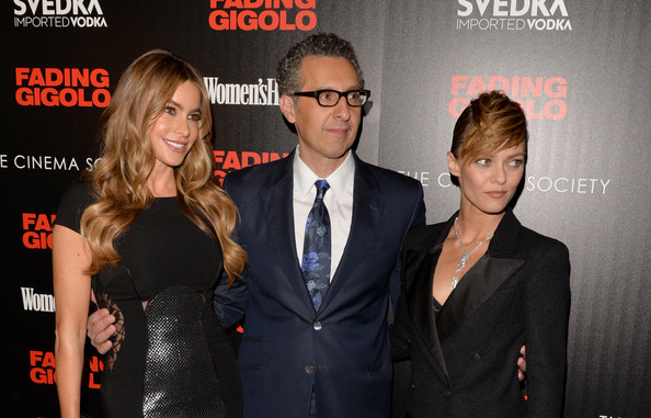 "The Cinema Society And Women's Health Host A Screening Of Millennium Entertainment's ""Fading Gigolo""- Arrivals"